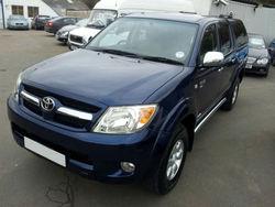 Toyota Hilux INVINCIBLE D/CAB PICK UP DIESEL, 1501469