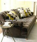 "manual"" luxury sofas modernos new model"