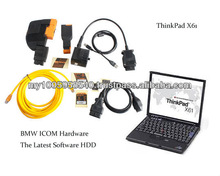 for BMW ICOM with software 2013.02 and ThinkPad X61