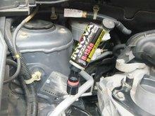 AC innovator is car care additive oil