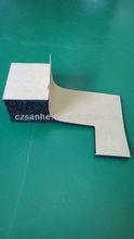 heat resistant insulation Rubber Foam for car