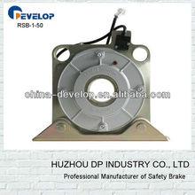 Roller shutter safety brake/shutter door safety brake/safty brake for roller shutter