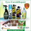 Tire repair sprays,Air Tire Inflator Kits Tire repair sealer(quick sealing)