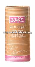 Cake Beauty Satin Sugar for Lighter Hues