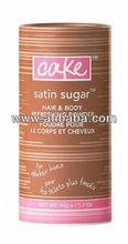 Cake Beauty Satin Sugar for Darker Hues