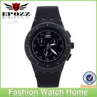 Top brand Epozz waterproof quartz lifelong watch mens trend design quartz watch