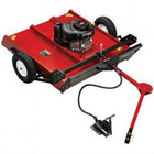 Swisher (44&quot;) 12.5 HP Tow Behind Trail Cutter