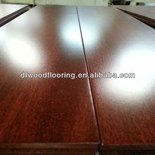 Finger Joint Solid Cumaru Wood Flooring