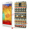 For Samsung Note 3 Cover Skin! #NOTE3-4007H#Aztec Tribe PC Hard Cover Skin for Samsung Galaxy Note 3