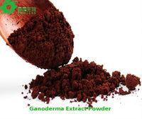 China Herbal Dietary Supplement Organic Lucid Ganoderma Extract