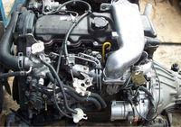 JDM USED ENGINE FOR CAR TOYOTA 2L 3L HIACE HILUX SURF