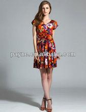 latest dress design for girls summer 2013