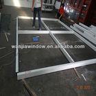 foshan wanjia factory aluminum curtain design