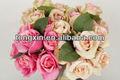 foshan decoração flor bouquet 27554h fábrica