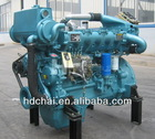 Ricardo series engine for boat,with gear box