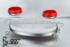 3-tier china ceramic dinnerware set