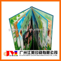 Guangzhou professional cardboard photo book