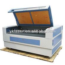 acrylic/wood/die board/MDF laser cutting machine/laser cutter machine 1290