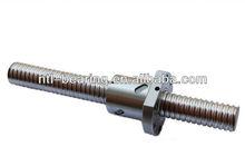 SFU ball screw rod SFU 4005 for CNC machine