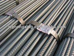 ASTM A 615 Gr 60 Defromed Steel Bar