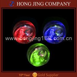 led air bouncing ball