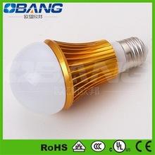5.5w led bulb,led light ztl OB-bulb88046
