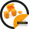2013 LONGRICH TOP SALE large hotels for sale gifts travel adapter(nt-100)