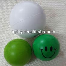 COLORFUL ANTI STRESS BOUNCING BALL