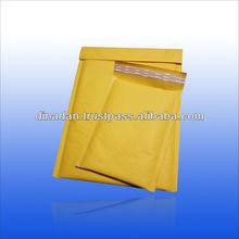Documents Enclosed Envelopes Kraft bubble mailer