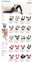 Korean women's shoes online shop