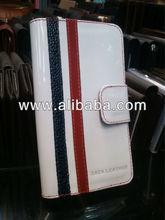 Zaza Leather - Genuine Leather Phone Case