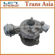turbocharger spare parts A6 1.9 TDI (C5) 98-01 038145702L 028145702R 028145702RX 028145702RV