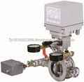 فمن التلقائي نظام طفاية حريق، تستطيع ان تتحكم تسرب المياه.