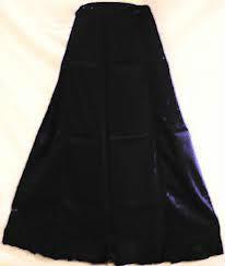 Saree Peticoats