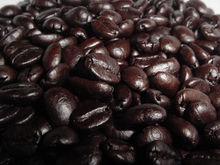 Arabica Roasted Coffee Beans