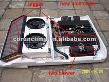 European standard CE high quality minibus, van Air Conditioner 12KW/ 41000BTU/10300Kcal from China on sale