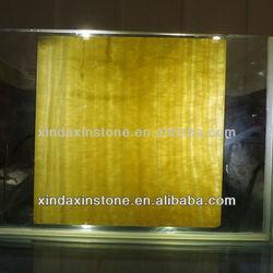 natural honey agate yellow jade