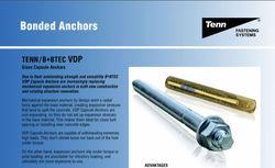 TENN /B+Btec CAPSULE ANCHOR