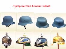 Tiplop German Armour Helmets