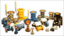 Special Valves & Fittings Equipment for Petroleum - Petrochemical - Chemical - Pharmacy, Gas & Natural Gas Steel & Iron Language