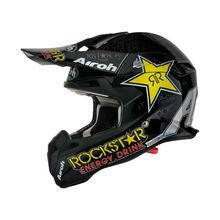 Italian Airoh Motocross Helmet