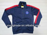 PSG Paris Saint-Germain soccer jacket red 13-14 grade original Top Grade thailand quality