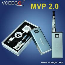 2014 Mechanical Vape Mod itaste mvp itaste v2 with 1700 times longer battery life from VCEEGO