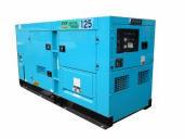 Denyo Diesel Generator 125 kVA