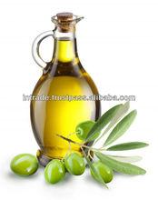 Virgin Olive Oil in Bulk from Greece