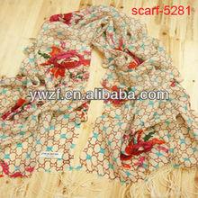 big cashmere scarf