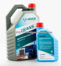 ARMOR- TRANS- DIESEL OIL - SAE 40 & 50