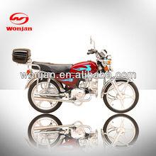 50CC Street Bike Motorcycle Hot Seller Best Quality (WJ50)