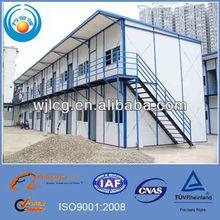 prefabricated classroom/modular house