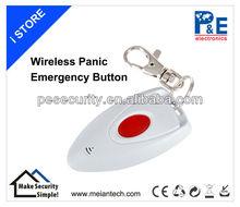 Portable Wireless Panic Button